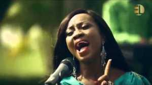 VIDEO: Nikki Laoye [@NikkiLaoye] – Arise O Compatriots (Nigerian National Anthem) | DOWNLOAD